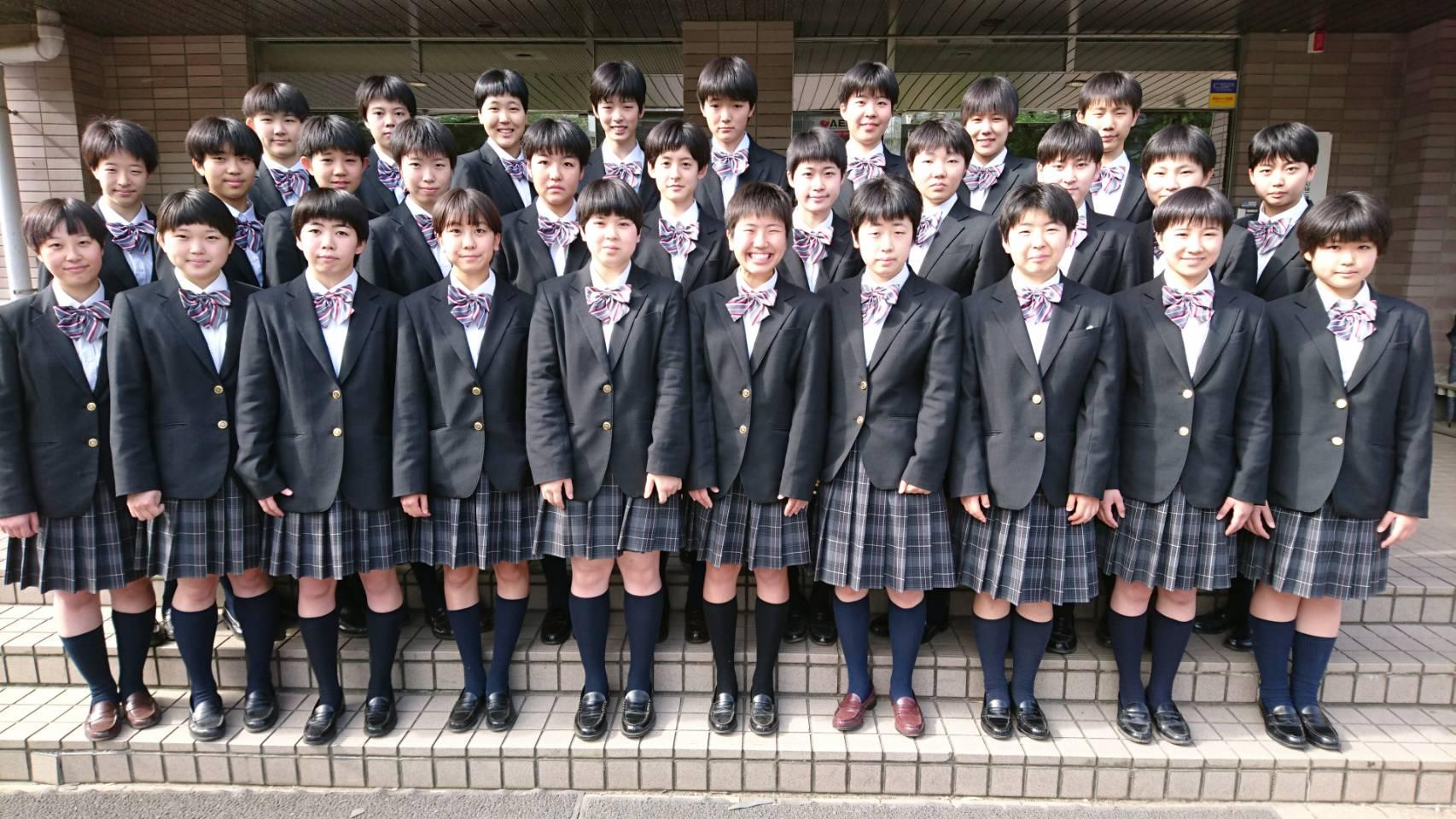 高校 制服 高島