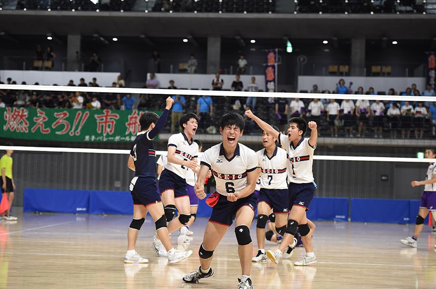 関東バレーボール大会2019 | 月バレ.com
