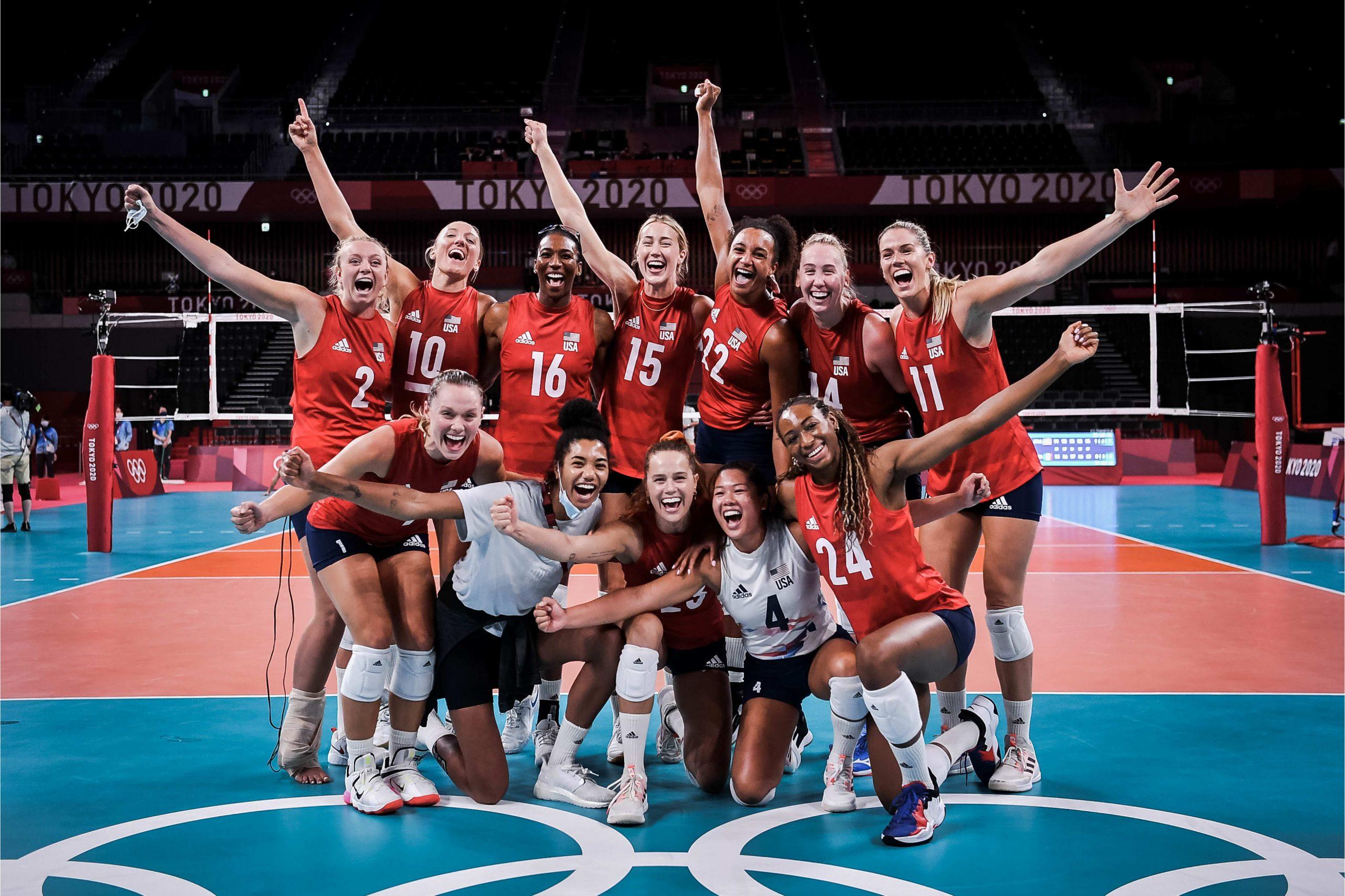 東京2020オリンピック 女子決勝トーナメント進出チームが決定
